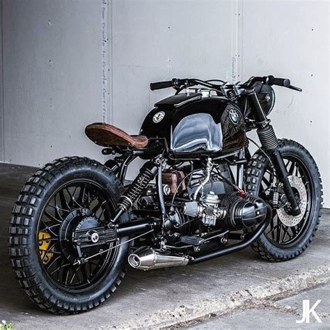 Motorrad Bmw Amsterdam by Killer Bmw R80 From Arjanvandenboom Of Ironwood Custom