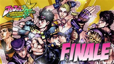 jojos bizarre adventure part 1421578859 i m more confused than ever before jojo s bizarre adventure all star battle part 9 finale