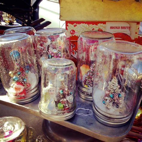 appealing cristmas accessory for decorated mason jars