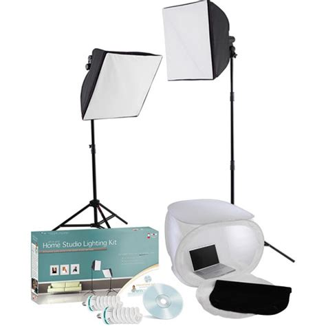 westcott erin manning home studio lighting kit 407