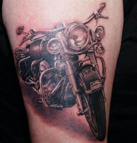 triumph tattoo designs motorcycle design harley motorcycle