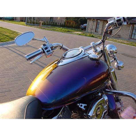 motorcycle kit chameleon paint motorcycle paints kits