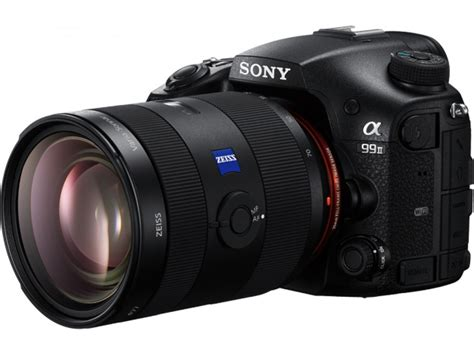 new sony new sony digital single lens 遽99 ii ems ebay