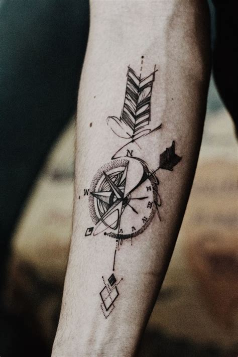 unique tattoo designs for guys 255 cool ideas and designs for that re totally