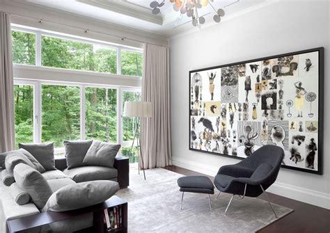 arredamento bianco idee arredo casa in bianco nero e grigio per uno stile