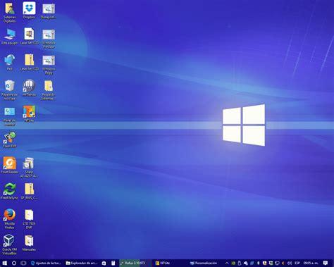 temas de escritorio para windows 8 y windows 10 reggnetwork - Temas Para Escritorio Windows 8