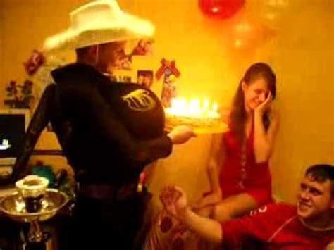 sandra orlow out happy birthday sandra model youtube