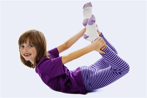 fun  simple stretching exercises  kids