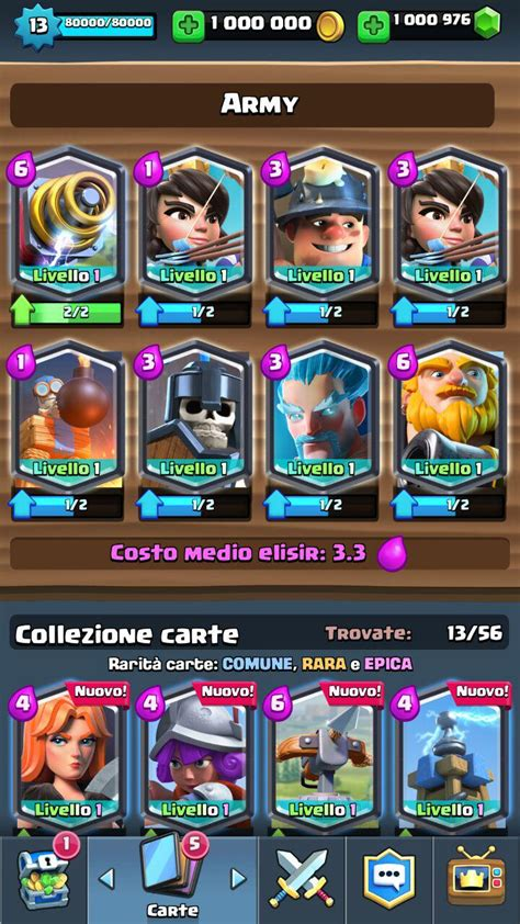 mods apk clash royale mod apk gemme infinite monete infinite e molto altro tuxnews it