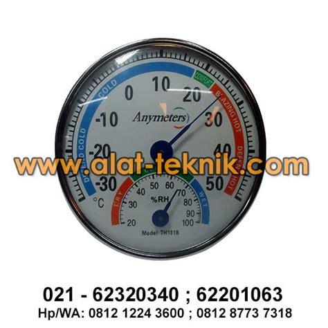 Jual Thermometer Hygrometer Analog thermo hygrometer analog jual thermo hygrometer analog