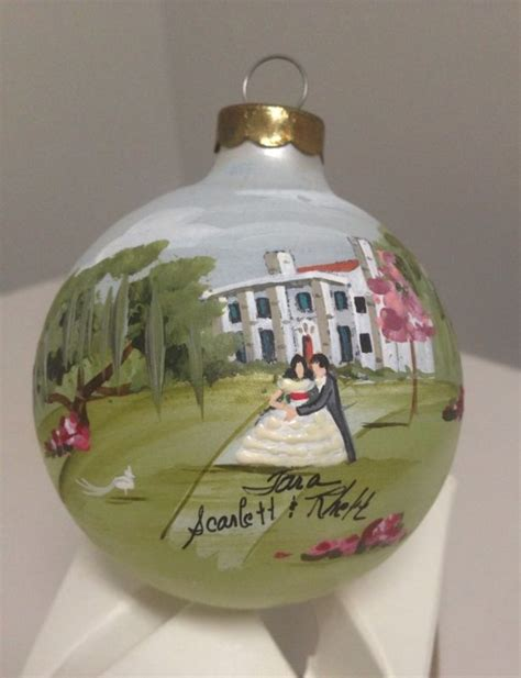 gone with the wind ornament shop collectibles online daily