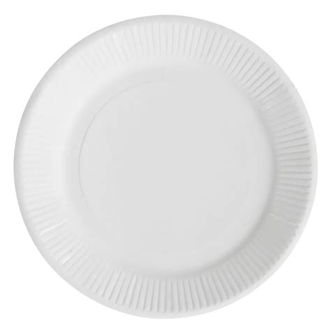 with paper plates paper plate clipart