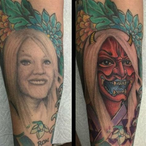 tattoo fails so bad they re hilarious 25 funny tattoo fails that are so bad they re hilarious