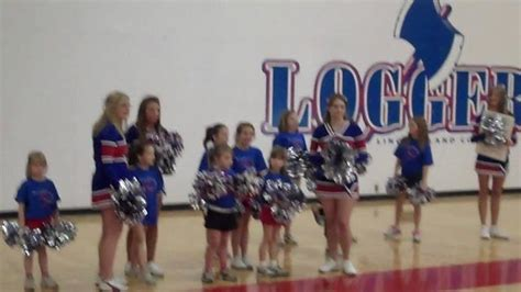 shaling cheerleading at lincoln land community college on
