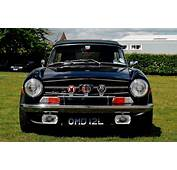 Triumph TR6  TR 6be Still My Heart Pinterest