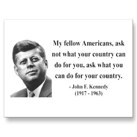 25 Best Jfk Quotes On Pinterest Quotation On Smile Thank You Quotes And Kindness Quotes Template Jfk