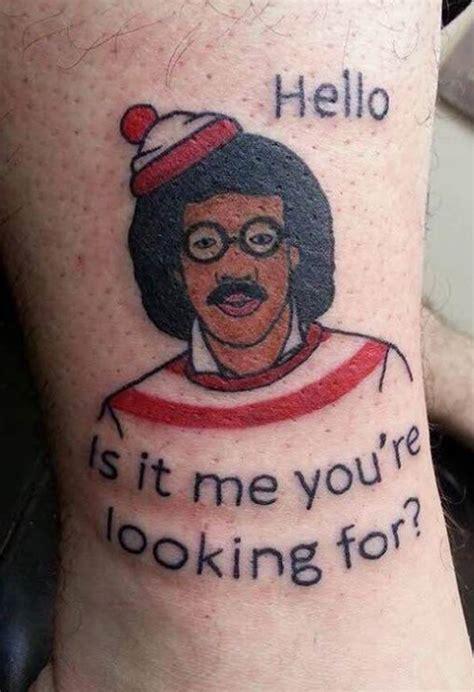 drunken regrets 16 of the worst bad tattoos team jimmy joe