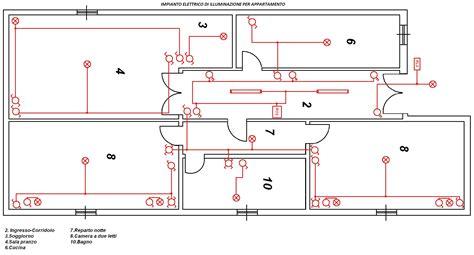 schema impianto idraulico appartamento schema impianto idrico appartamento con sanitario dwg