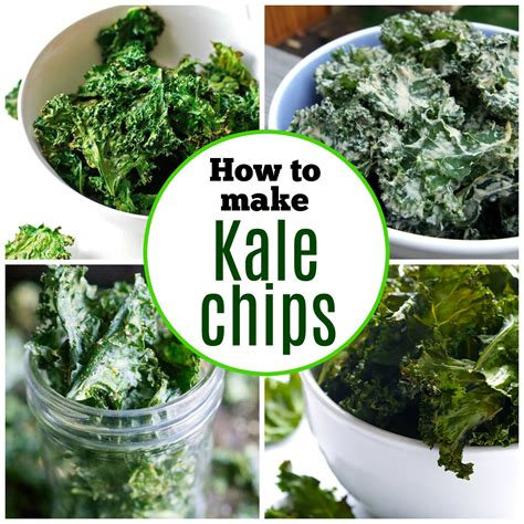 how to make kale chips 15 different recipes my mommy style
