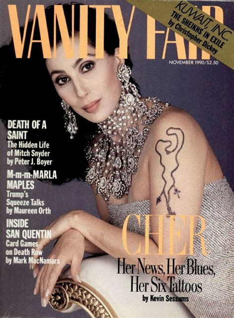 Bonos 20 Vanity Fair Collectable Covers by 37 Best Images About Cher Magazine Covers On