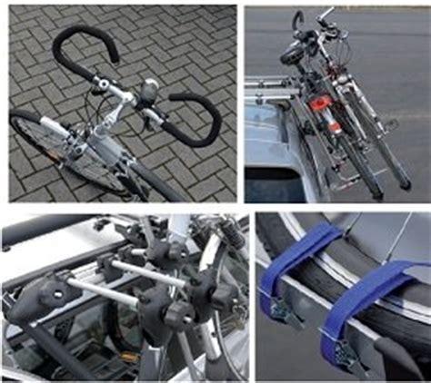 Fahrradträger Auto 3 Fahrräder by Unitec 75318 Dachlift Evolution Dachtr 228 Ger F 252 R 2 Fahrr 228 Der