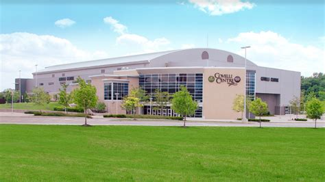 covelli centre youngstown schedule seating