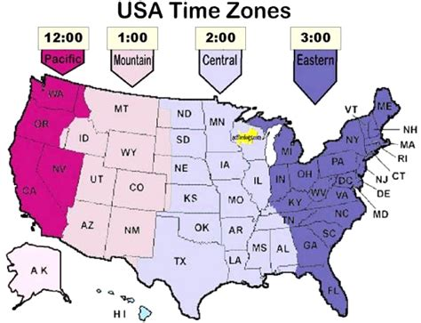 printable area code time zone map us time zones map by states us time zone map florida
