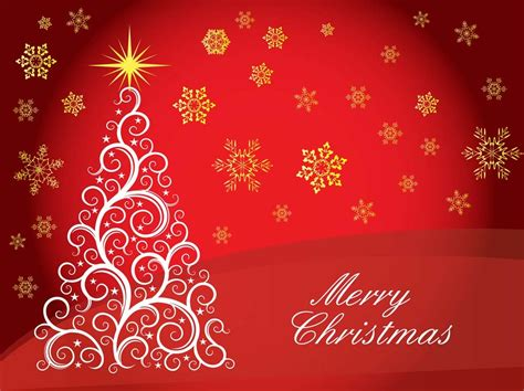 merry christmas  vector art graphics freevectorcom