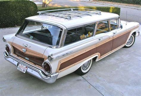 1959 ford country squire information and photos momentcar