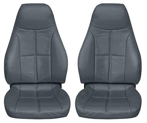 1994 camaro seats 1994 chevrolet camaro parts interior soft goods seat