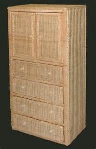 wicker org wicker furniture wardrobe armoire chifferobe