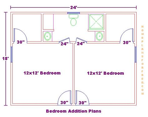 Jack And Jill Bedroom Floor Plans pictures of jack and jill bathrooms