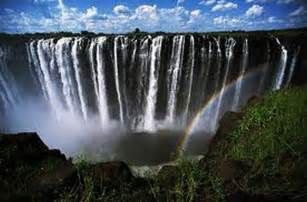 waterfalls in the world 10 biggest largest waterfalls in the world conservation