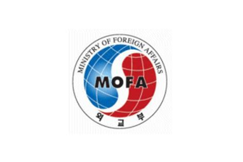 Mofa Of Korea by Ministry Of Foreign Affairs South Korea