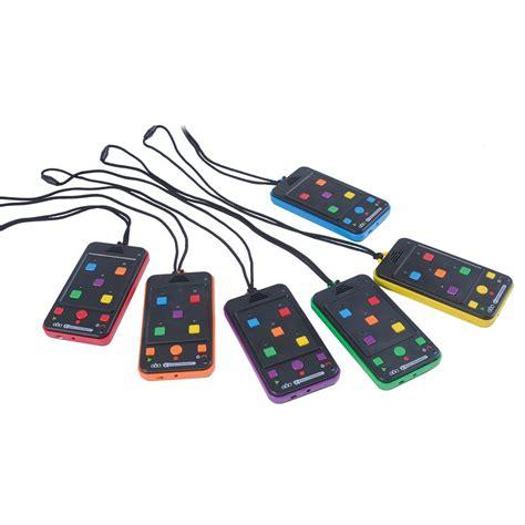 mobile walkie talkie buy rechargeable mobile phone walkie talkie set 6pk tts