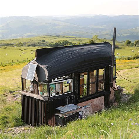 Kevin Mccloud Shed by And You Thought Sheds Were Just For Potting Shed Of The