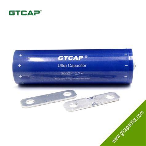 ultra capacitor leakage current wholesaler 5000f capacitor 5000f capacitor wholesale wholesale seller