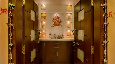 Best Place To Buy Decorations For The Home vastu for pooja room an architect explains