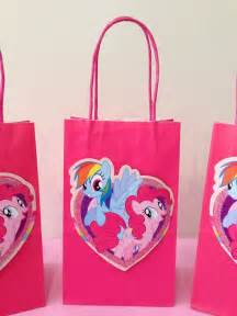 My Pony Favor by My Pony Favors Treat Bags