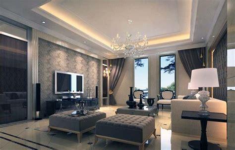 Lu Led Interior Rumah model plafon rumah plafon rumah minimalis gambar dan tips