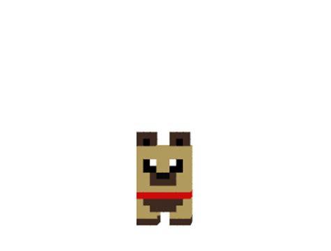 puppy minecraft skin puppy skin mod minecraft net