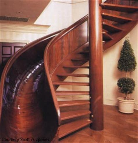 slide in house 7 best slides in houses including a diy babble