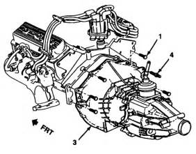 repair guides manual transmission transmission