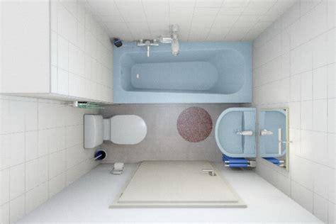 sehr kleines bad design kleine badezimmer renovierung ideen