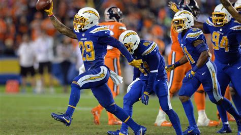 stubhub broncos chargers chargers vs broncos winners and losers bolts from the blue