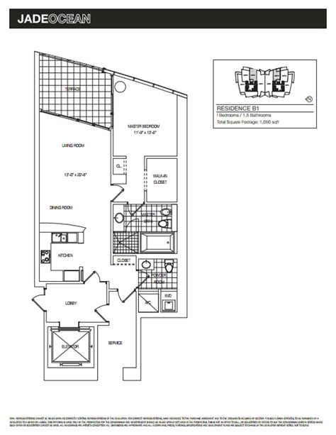 jade beach floor plans jade ocean blintser group