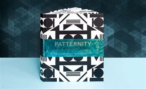patternity a new way 184091694x the shape of things patternity envisions a new way of seeing wallpaper
