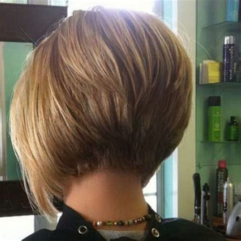chin length hairstyles back view the amazing in addition to beautiful short inverted bob