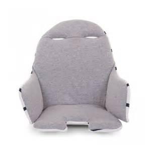 coussin pour chaise haute b 233 b 233 evolu bambins d 233 co