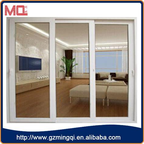 Cheap Living Room Doors by Upvc Pvc Cheap Sliding Doors For Bedroom Living Room View